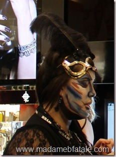 illamasqua counter manager tiarah